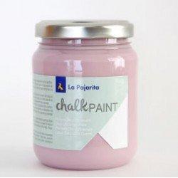 Pintura Acrilica La Pajarita Efecto Tiza Color Hortensia 175 ml Chalk Paint