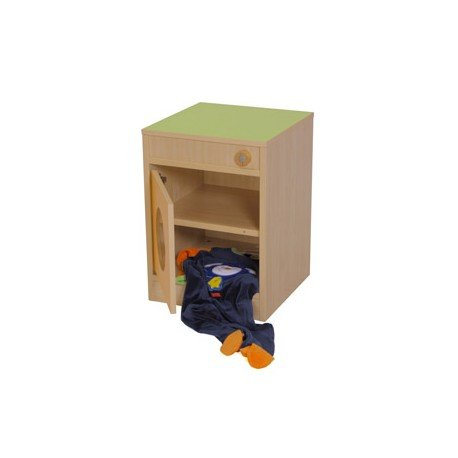 Juego de Imitacion lavadora 1 modulo Mobeduc