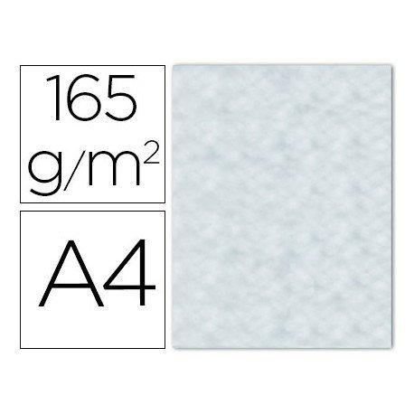 Papel Color Liderpapel Azul Pergamino DIN A4 9 unidades