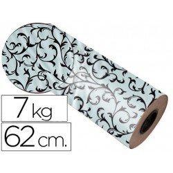 Bobina papel tipo verjurado Impresma 62 cm 7 kg star 7035