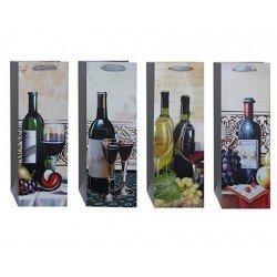 Bolsa Botellero para regalo Vino Arguval