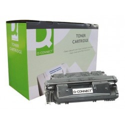 Toner compatible HP CF287A color negro KF18702