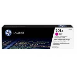 Toner HP 201A Laserjet magenta CF403A 1400 paginas