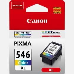 INK-JET CANON CL-546XL MG 2450 / 2550 COLOR
