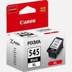 INK-JET CANON PG-545XL MG 2450 / 2550 NEGRO