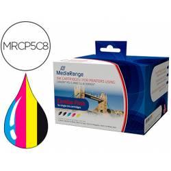 Cartucho compatible Canon PGI-5/CLI-8 Multipack MRCP5C8
